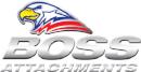 Boss Attachments Brand logo