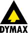 DYMAX Brand logo