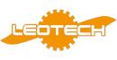 Leotech Brand logo