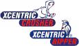 Xcentric Brand logo