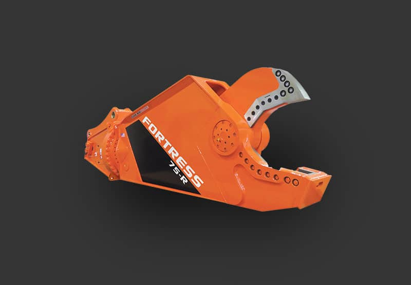 Fortress Mobile Shear Series