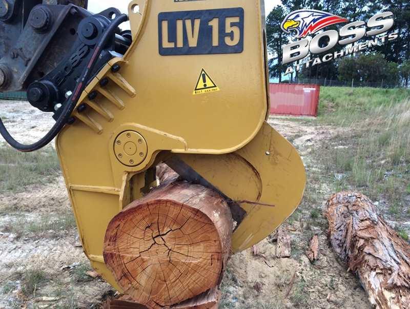 OSA Tree Shears – LIV Series