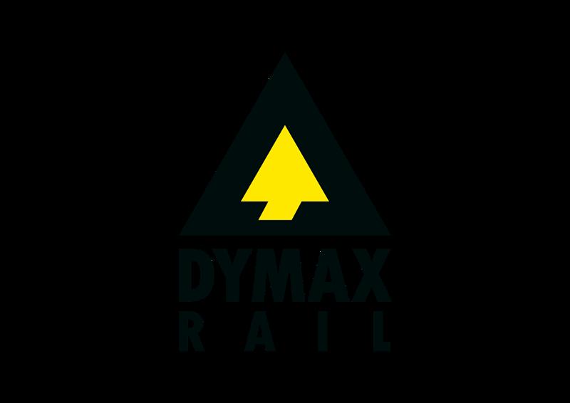 Dymax Rail Rider MPX